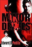 Minor Deities - Padilla, Edward D.