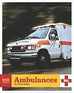 Ambulances - Bodden, Valerie