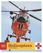 Helicopters - Bodden, Valerie