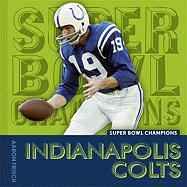 Indianapolis Colts - Frisch, Aaron