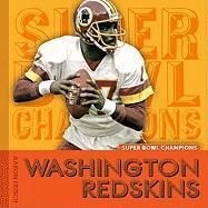 Washington Redskins - Frisch, Aaron