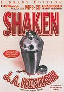 Shaken - Konrath, J. A.