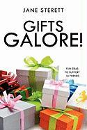 Gifts Galore! - Sterett, Jane