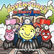 Adventures in Cherry Hill: Book I - English, Michele F.