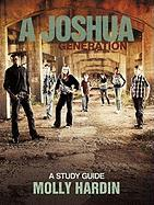 A Joshua Generation: A Study Guide - Hardin, Molly