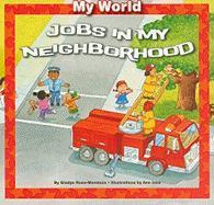 Jobs in My Neighborhood - Rosa-Mendoza, Gladys