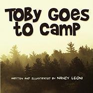 Toby Goes to Camp - Leoni, Nancy