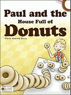 Paul and the House Full of Donuts - Davis, Starla Howard
