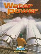 Water Power - Webster, Christine
