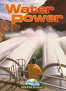 Water Power - Webster, Christine