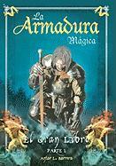 La Armadura Magica - Barrera, Antar L.