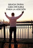Gracia Divina - Leon, Angel A.