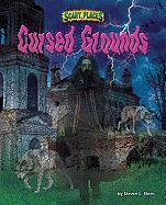 Cursed Grounds - Stern, Steven L.