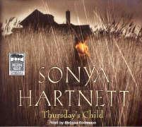 Thursdays Child - Hartnett, Sonya