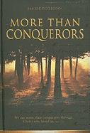 More Than Conquerors - Ozrovech, Solly