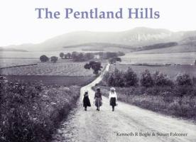 Pentland Hills - Bogle, K R