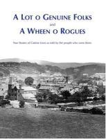 Lot O Genuine Folk and a Wheen O Rogues - Stenlake, Richard