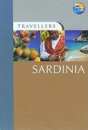 Travellers Sardinia - Bennett, Lindsay