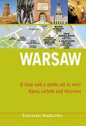 Warsaw EveryMan MapGuide