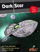 Dark Star: The Start - Norman, Tony