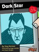 Dark Star: On the Dark Star - Norman, Tony