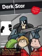 Dark Star: The Dark Secret - Norman, Tony