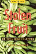 Stolen Fruit - Robbins, Peter