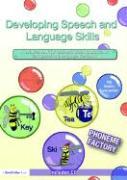 Developing Speech and Language Skills