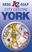 York Mini Map