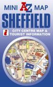 Sheffield Mini Map