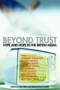Beyond Trust