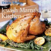 Jewish Mama's Kitchen - Phillips, Denise