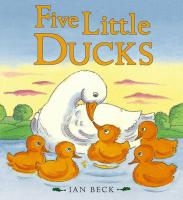 Five Little Ducks - Beck, Ian