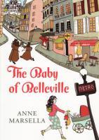 Baby of Belleville - Marsella, Anne
