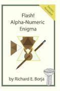 Flash! Alphabet Enigma - Borja, Richard