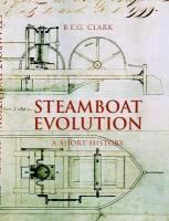 Steamboat Evolution - Clark, Basil