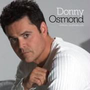 Official Donny Osmond 2010 Calendar