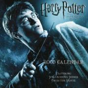 Official Harry Potter Calendar 2010