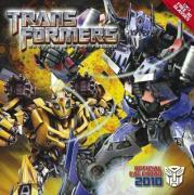 Official Transformers (3D) 2010 Calendar