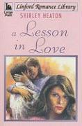 A Lesson in Love - Heaton, Shirley