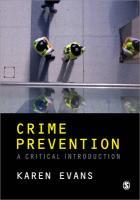 Crime Prevention - Evans, Karen