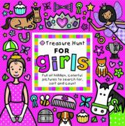 Treasure Hunt for Girls - Priddy, Roger