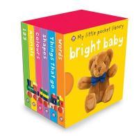 Bright Baby - Priddy, Roger