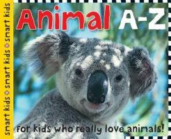 Animal A-Z - Priddy, Roger