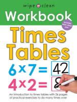 Times Table - Priddy, Roger