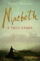Macbeth - Watson, Fiona