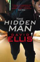 Hidden Man - Ellis, David
