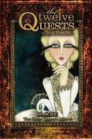 The Twelve Quests - Book 12, the Snow Queen's Mirror - Fischel, Ana