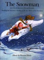 Snowman Suite For Flute & Piano