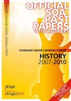 History Standard Grade (G/C) SQA Past Papers